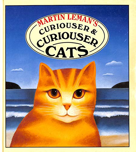 9780575047075: Curiouser & Curiouser Cats: Accounting for a Feline Family