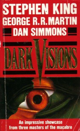 9780575047112: Dark Visions