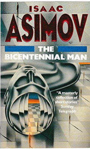 9780575047129: The Bicentennial Man and Other Stories