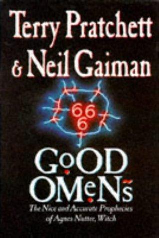 Good Omens: Terry Pratchett and