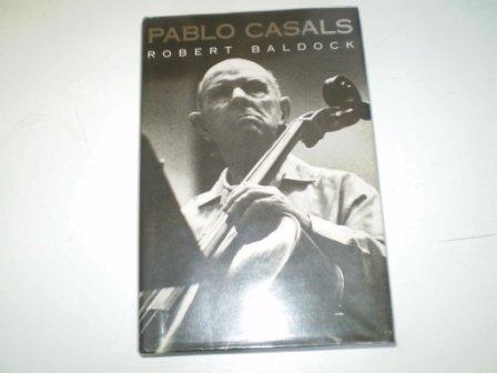 9780575048225: Pablo Casals.