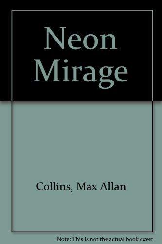 9780575048386: Neon Mirage