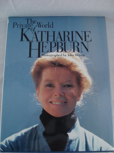 9780575049109: The Private World of Katharine Hepburn