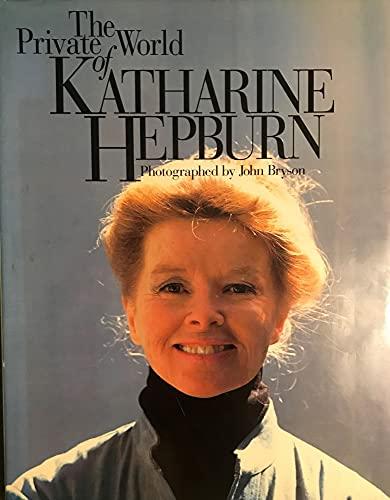 9780575049109: The Private World of Katharine Hepburn