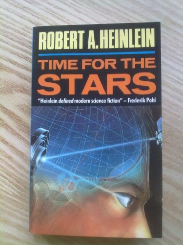 9780575049369: Time for the Stars