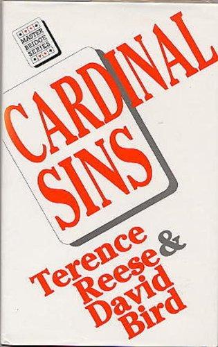 9780575049970: Cardinal Sins