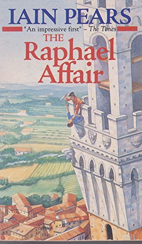 9780575050167: The Raphael Affair