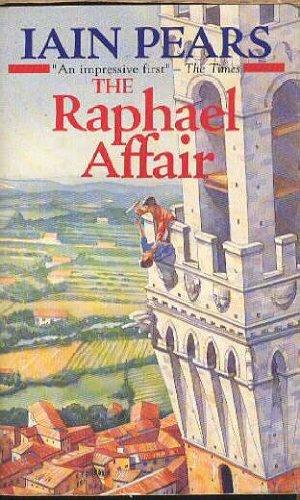 9780575050167: The Raphael Affair