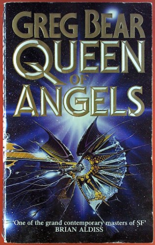 9780575050228: Queen of Angels