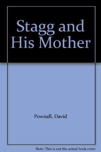 9780575050327: Stagg and His Mother