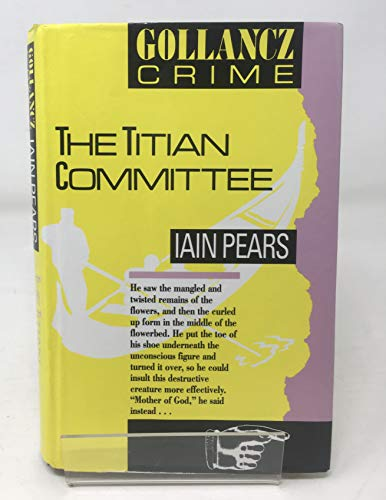 9780575050334: The Titian Committee