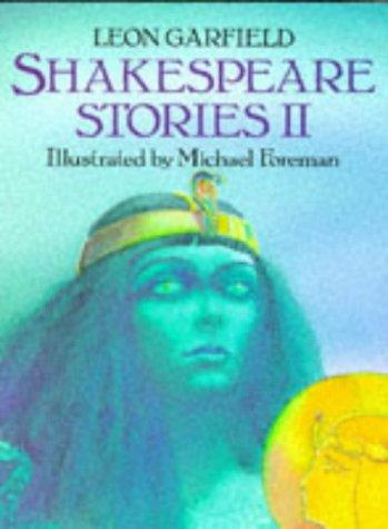 9780575050495: Shakespeare Stories II