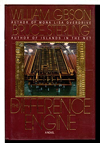 9780575050730: The Difference Engine