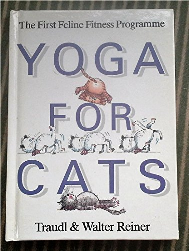 9780575051225: Yoga for Cats