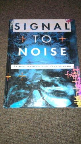 9780575051409: Signal to Noise (Gollancz Graphic Novels)