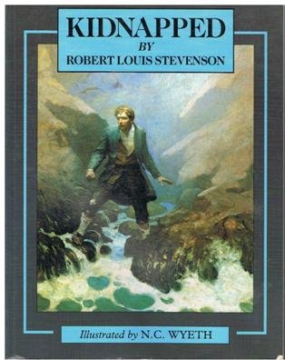 Kidnapped: Robert Louis Stevenson,
