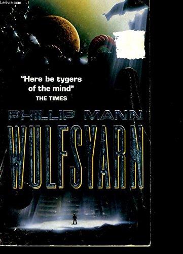 9780575051621: Wulfsyarn