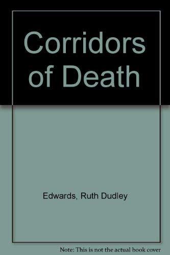 9780575051775: Corridors of Death