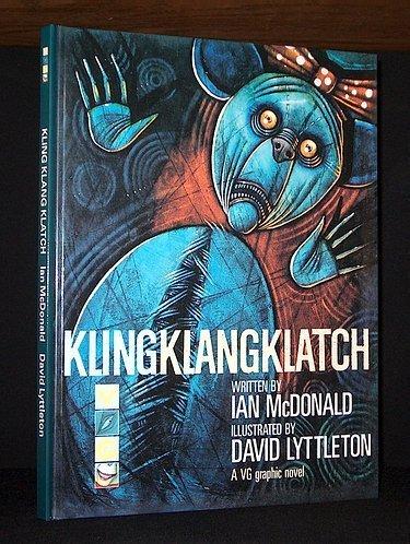 9780575051980: Kling Klang Klatch