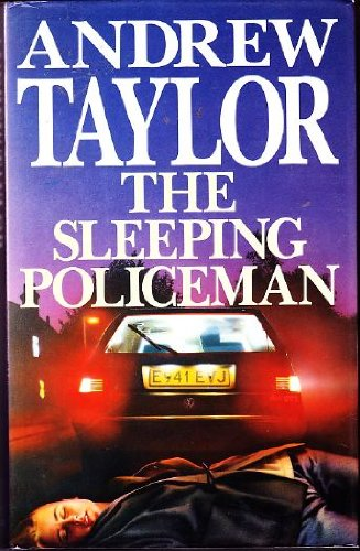 THE SLEEPING POLICEMAN