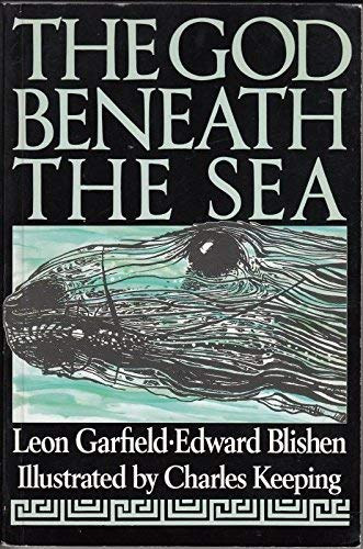 The God Beneath the Sea (0575052562) by Edward Blishen; Leon Garfield