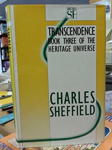 TRANSCENDENCE: Sheffield, Charles.