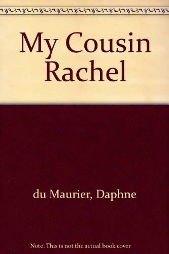 My Cousin Rachel (0575052759) by DAPHNE DU MAURIER