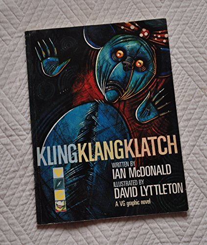 King Klang Klatch (0575052988) by Mcdonald, Ian