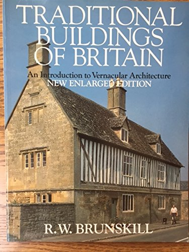 9780575052994: Traditional Buildings of Britain: Introduction to Vernacular Architecture