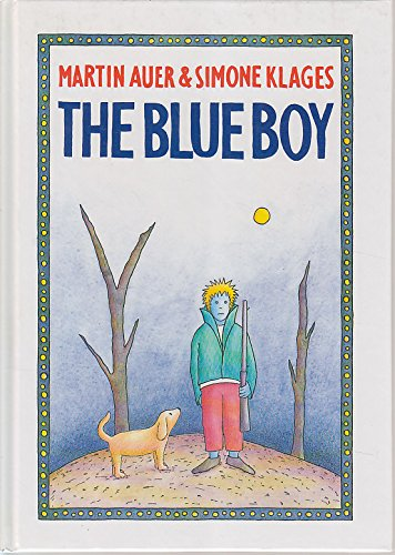 9780575053014: The Blue Boy