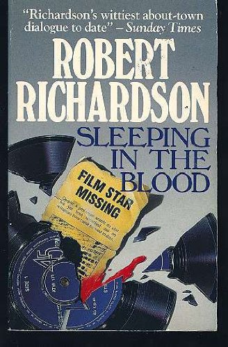 9780575053199: Sleeping in the Blood
