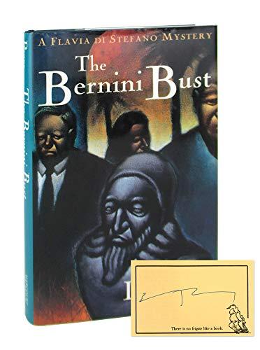 9780575053380: The Bernini Bust