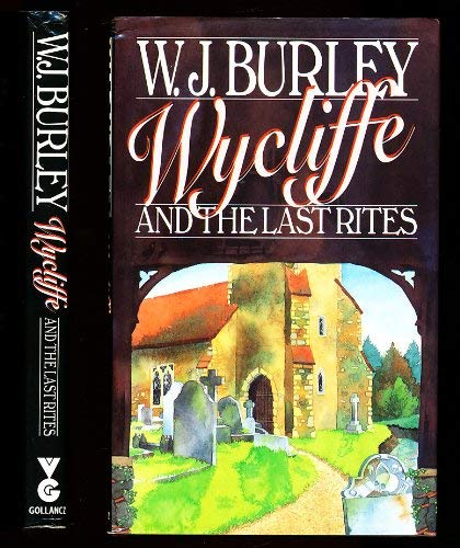 9780575053458: Wycliffe and the last rites