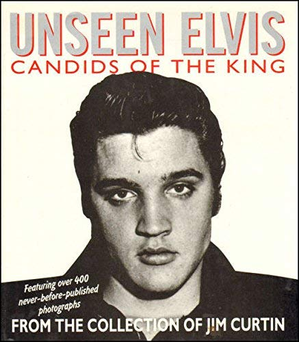 9780575053670: Unseen Elvis: Candids of the King