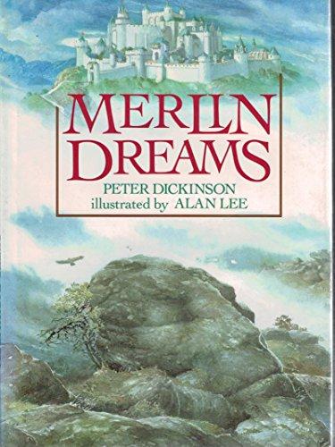 9780575053700: Merlin Dreams
