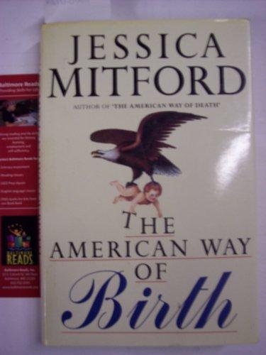 9780575054301: American Way of Birth