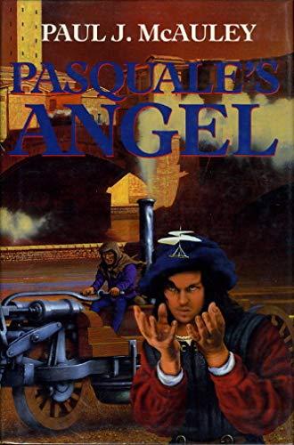 9780575054899: Pasquale's Angel