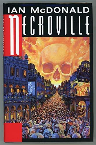 9780575054936: Necroville