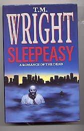 SLEEPEASY: Wright, T[errance] M[ichael]