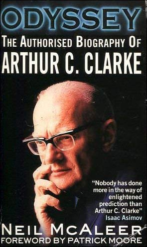 9780575055735: Odyssey: The Authorised Biography of Arthur C. Clark