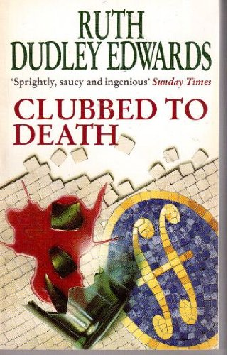 9780575055834: Clubbed to Death (VG Crime)
