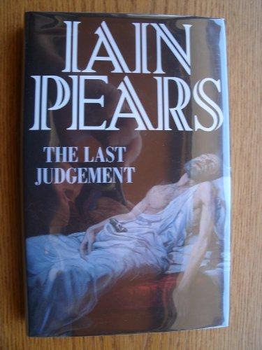 9780575055841: The Last Judgement