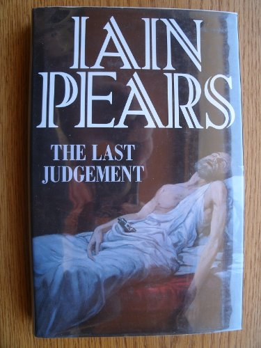 The Last Judgement: Pears, Iain