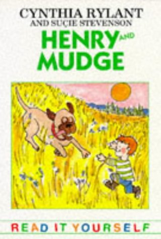 9780575055902: Henry and Mudge
