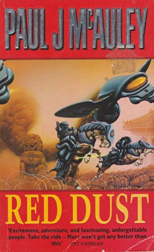 9780575055995: Red Dust