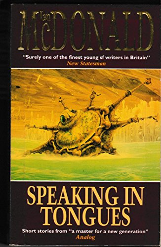 9780575056084: Speaking in Tongues