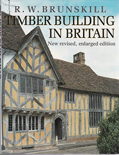 9780575056114: Timber Building in Britain