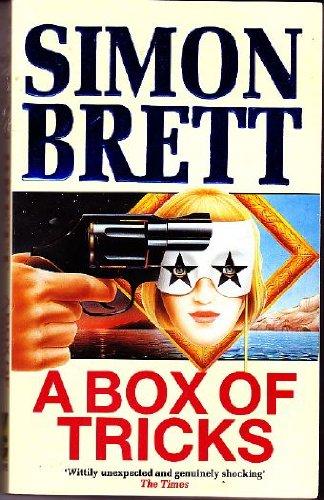 9780575056176: A Box of Tricks