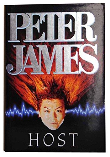 HOST - signed: James peter