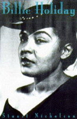 9780575056312: Billie Holiday
